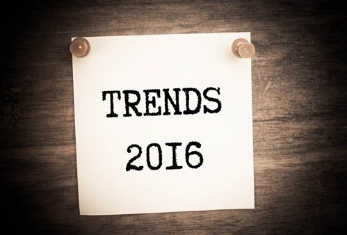 5 Health IT trends to focus on in 2016