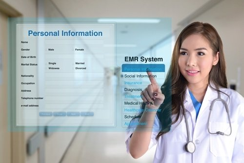 Get Inspired By These EHR Success Stories