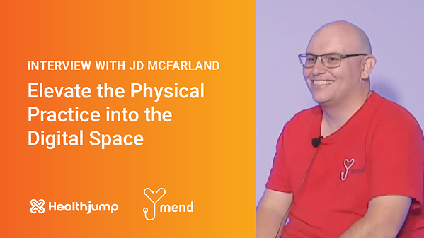 INTERVIEW: Elevate the Physical Practice into the Digital Space
