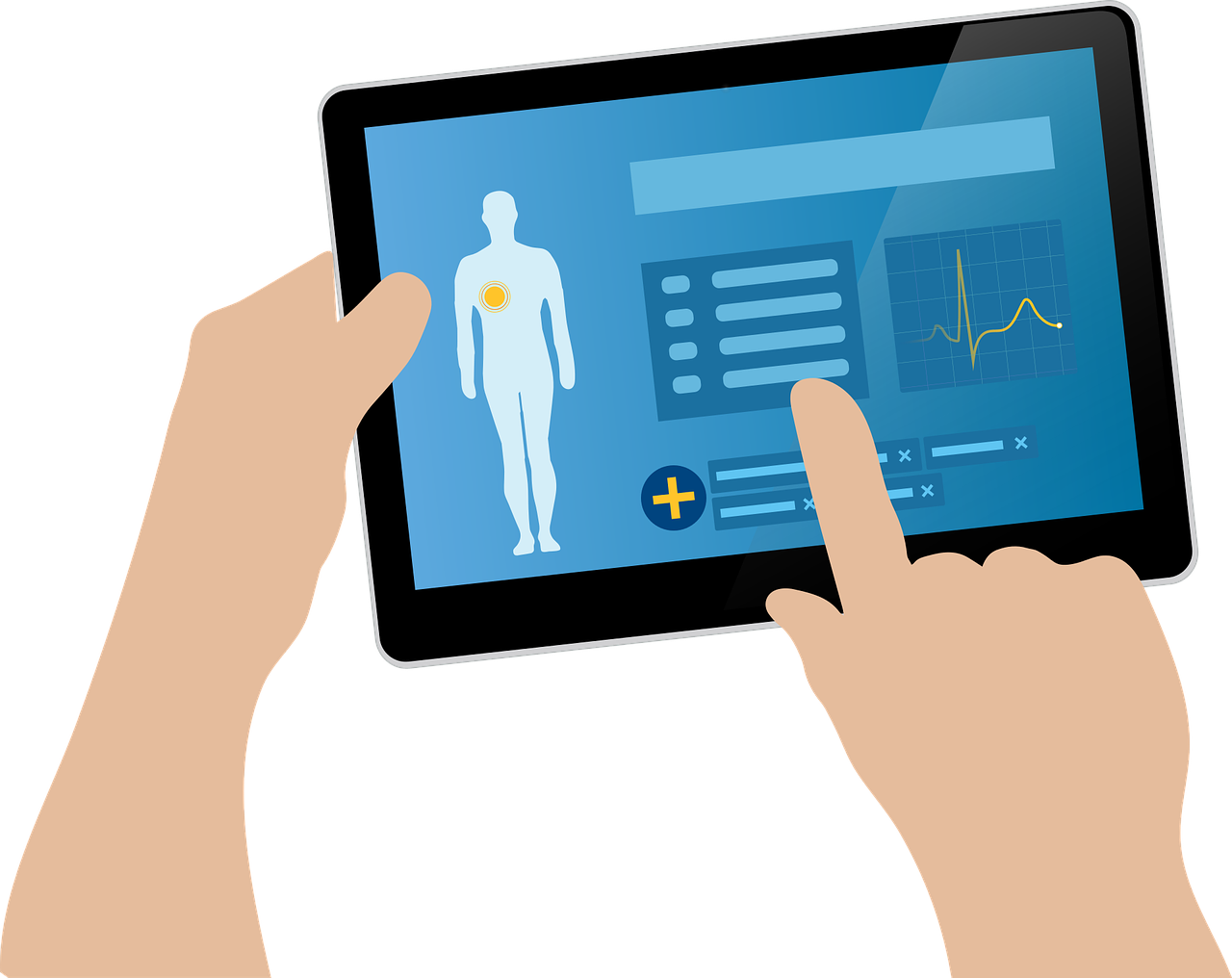 Healthjump CTO Interviewed By eHealth Radio On The Importance Of A True Health Data Record